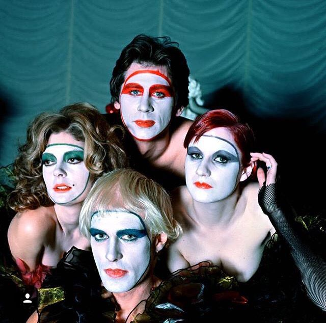 Pin by Amber Michelle on throwback rhps | Rocky horror ...
