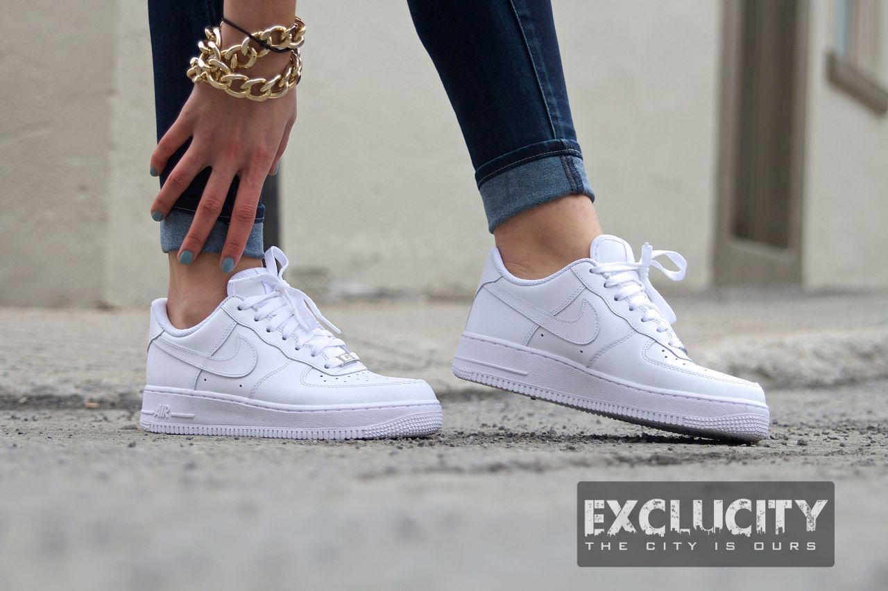 Nike Air Force Women Tumblr