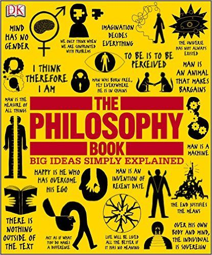The Philosophy Book Big Ideas Simply Explained Kindle Edition