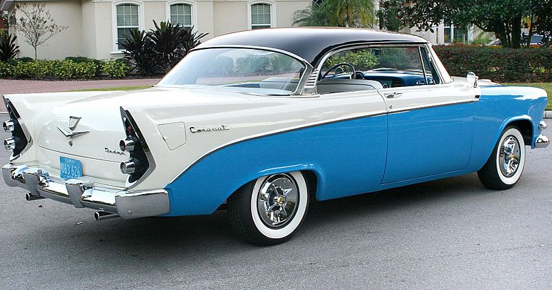 1956 Dodge Coronet Click For More Photos Old Classic Cars Classic Chevy Trucks Classic Cars Vintage