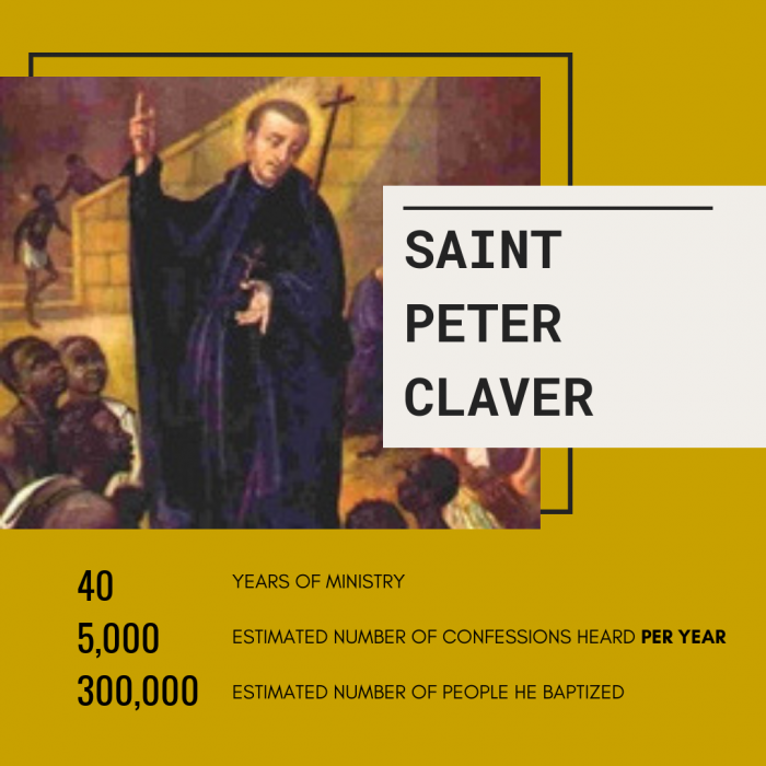 Saint Peter Claver Get To Know This Amazing Saint (With