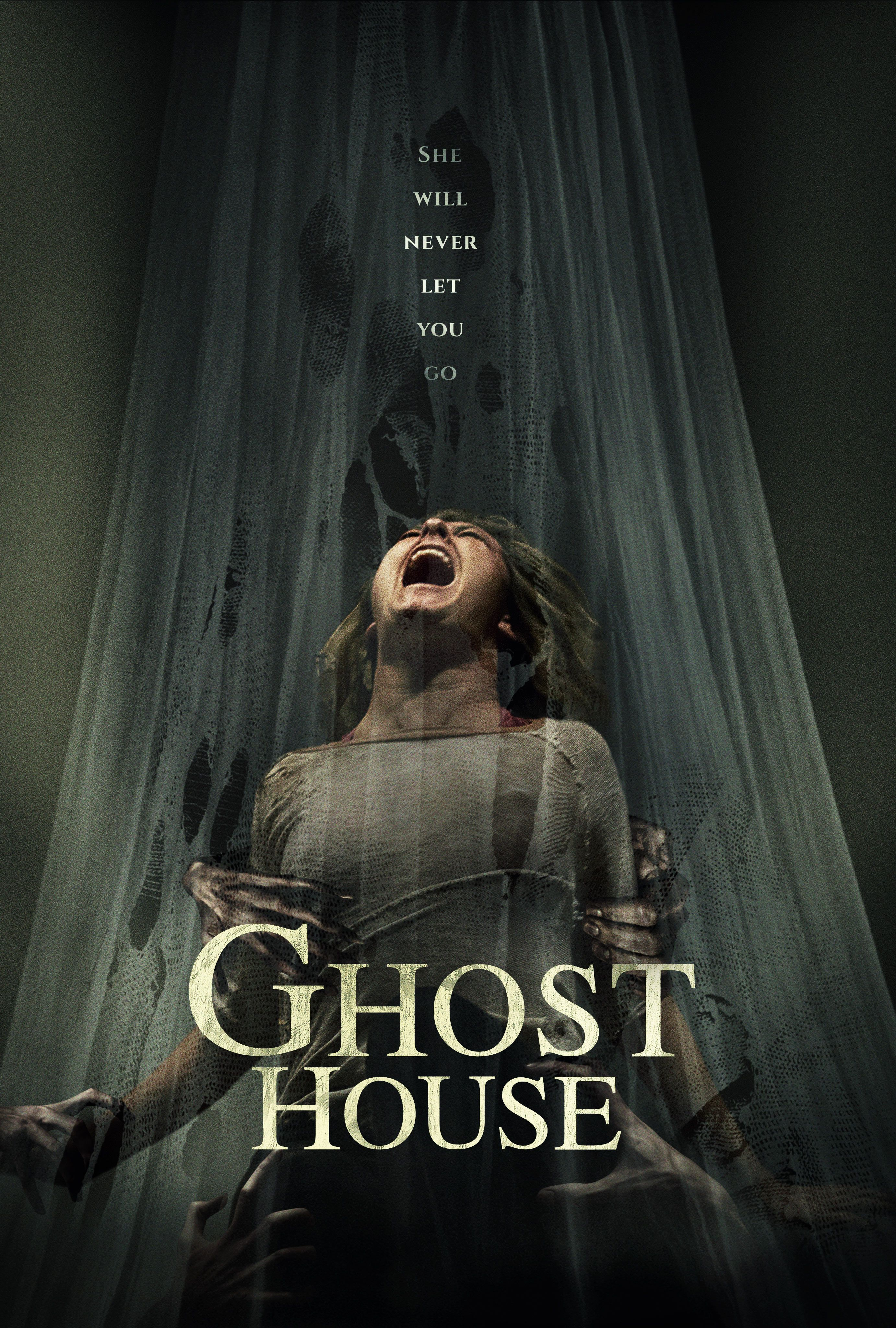 Ghost House 2017 Ghost House Thriller Movie Free Movies Online