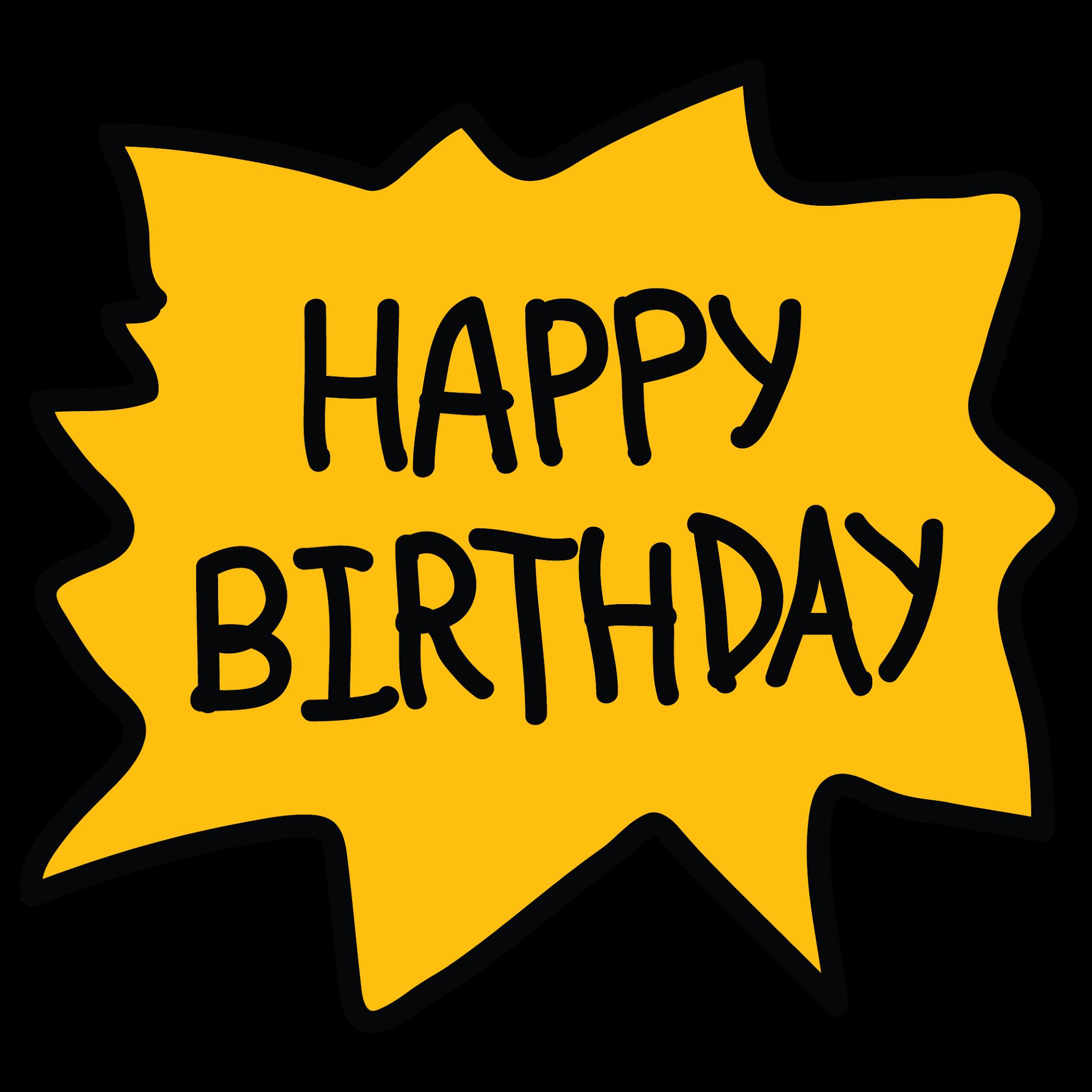 Birthday cake Graphics Clip art Happy Birthday
