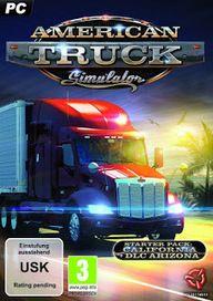 American Truck Simulator Full Version Free Download Full Free