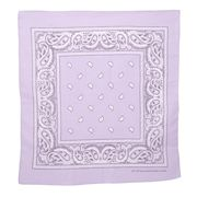 Reasonably-priced bandannas for bandanna quilts.