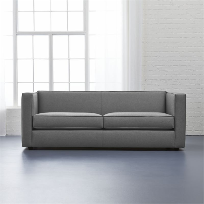 Discover cozy modern sofas Featuring clean lines