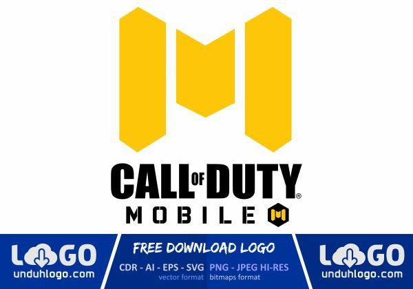 Logo Call of Duty Mobile   Call of duty, Vector logo ...
