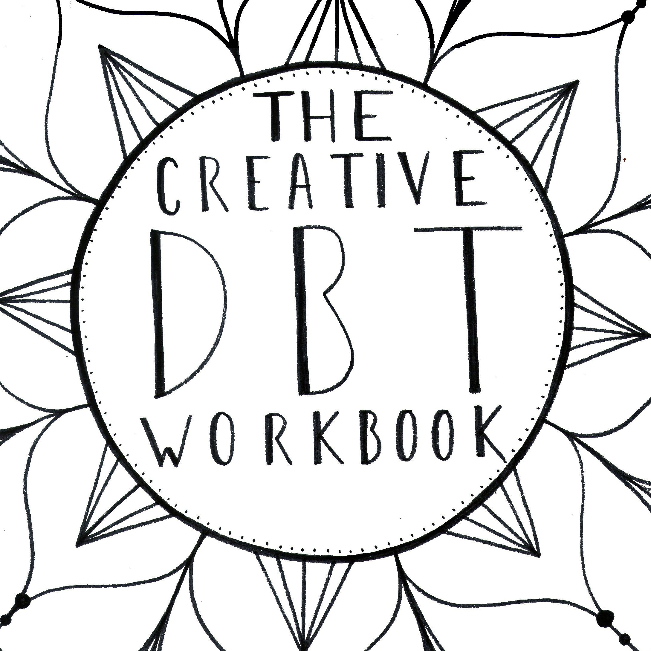 Reprint Amp Sharing License For The Creative Dbt Workbook