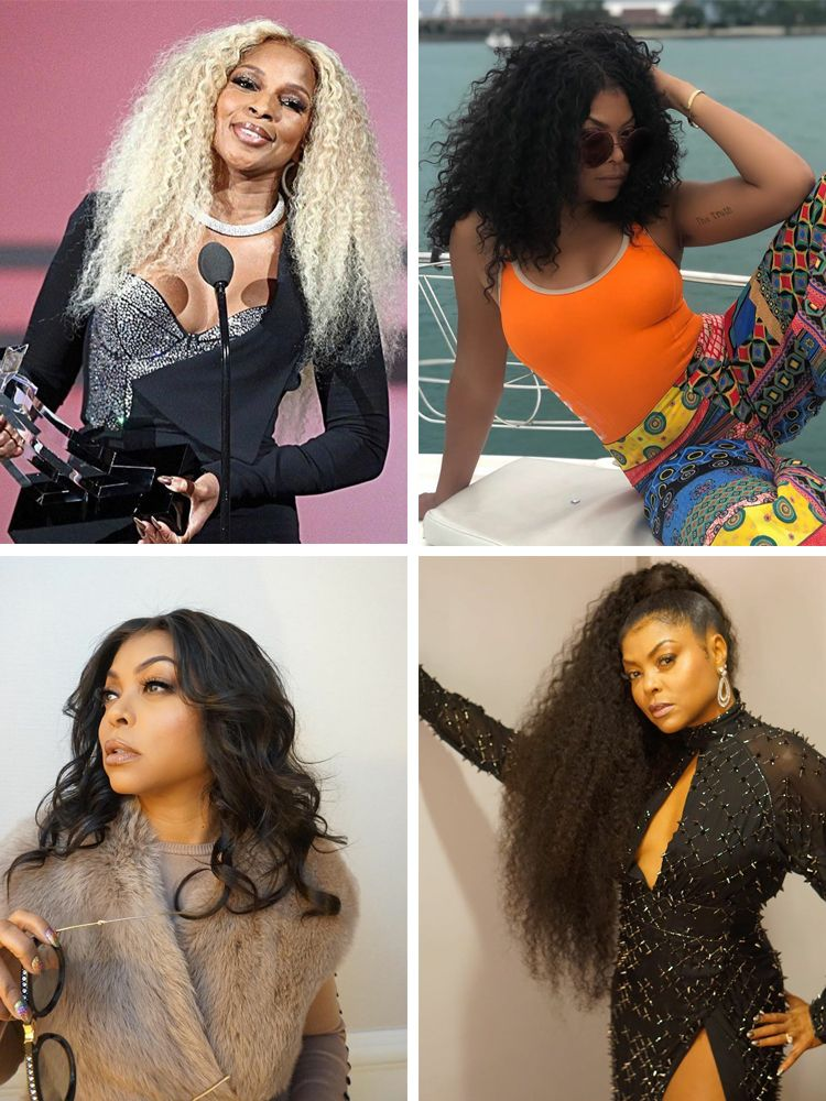 50 Hottest Black Celebrity Hairstyles You Can Copy New Natural Hairstyles Celebrity Hairstyles African Hairstyles African American Hairstyles