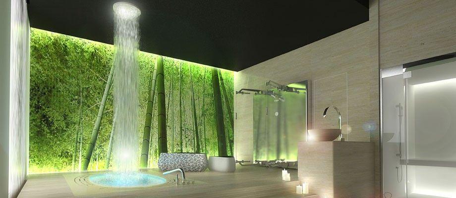 42+ Salle de bain zen nature ideas