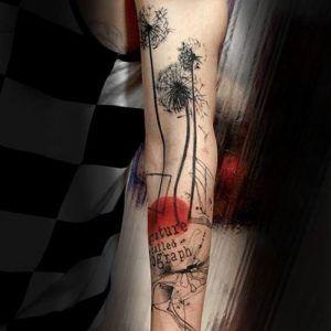 101 Ideas De Tatuajes Para Hombres Y Su Significado Tattoos - Tattoos-en-los-brazos