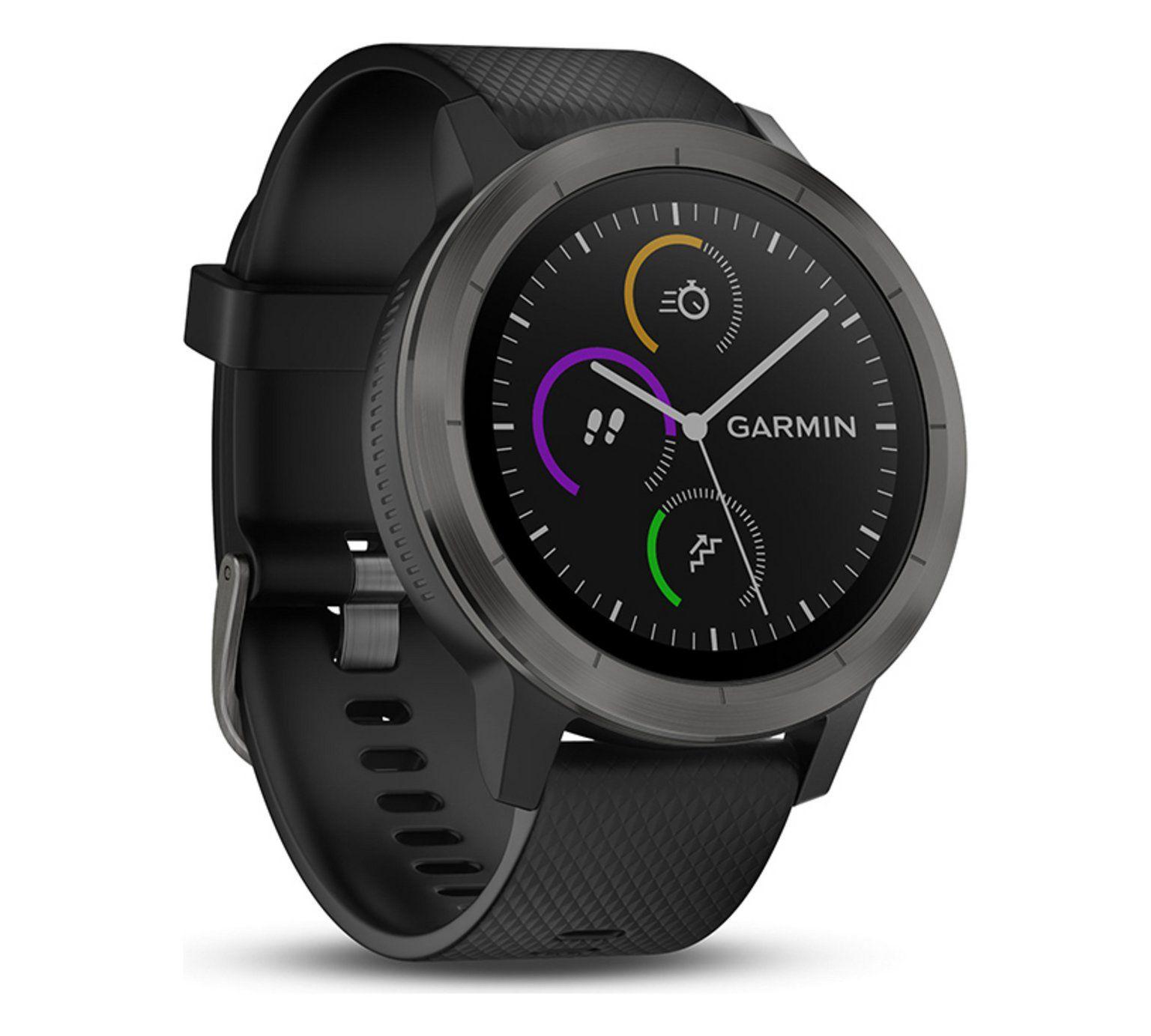 Buy Garmin Vivoactive 3 Special Edition GPS Smart Watch