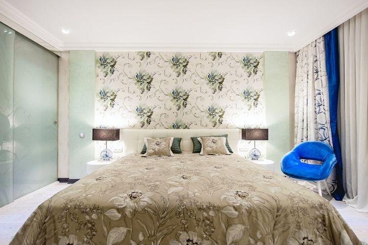 30 Farbideen Furs Schlafzimmer Wande Kreativ Gestalten Farbideen