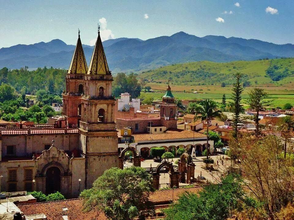 EN TALPA DE ALLENDE JALISCO Visit Mexico Guadalajara Places Around The World
