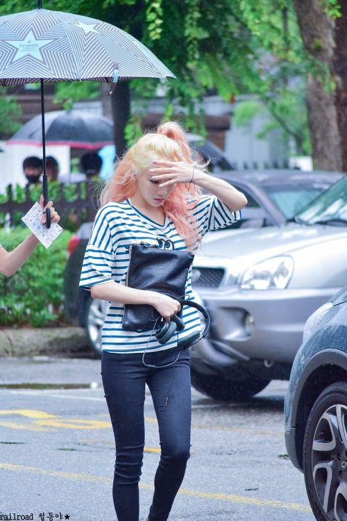 소녀시대 | 태연 Taeyeon