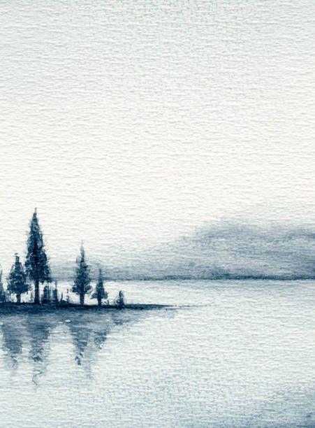 Aquarell, Acrylmalerei, Zeichnen – Aktivität, Gemalt … – Makaron