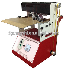 Trimming Machine For Leather Rough Edge Processing Buy Leather Edge Trimming Machine Leather Rough Edge Processing Machine Wooden Case Manufacturing Leather