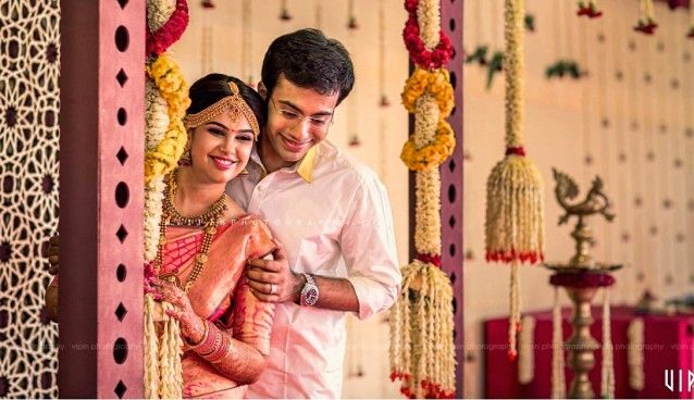 9 Most Expensive South Indian Celebrity Weddings South Indian Bride Celebrity Weddings Bridal Photoshoot