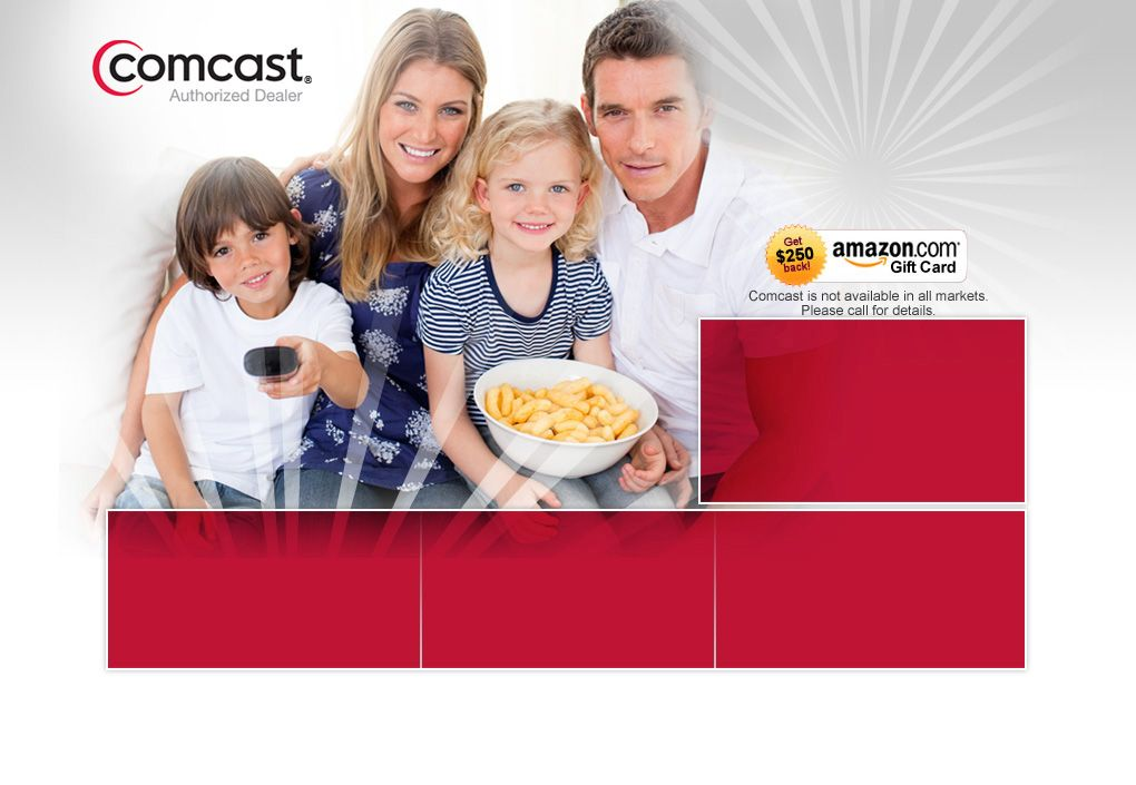Best Deals on Comcast XFINITY Cable TV, High Speed Internet ...