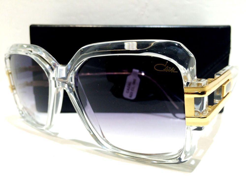 e39e62076643 AUTHENTIC  CAZAL Sunglasses MOD 623 COL 65 57-16 140  CAZAL ...