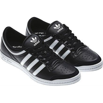 Zapatillas Casuales Top Ten Low Sleek Mujer Zapatillas Adidas Adidas Argentina