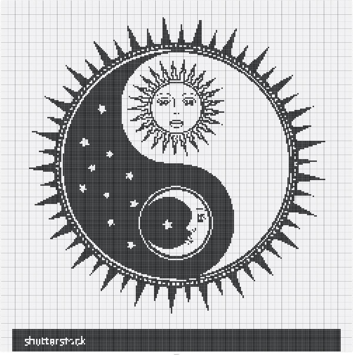 Pin de Trinidad Moraleda en punto de cruz | Pinterest | Bordado ...