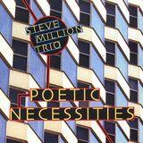 Poetic Necessities [CD]