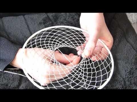tuto brico comment fabriquer un attrape r ves youtube. Black Bedroom Furniture Sets. Home Design Ideas