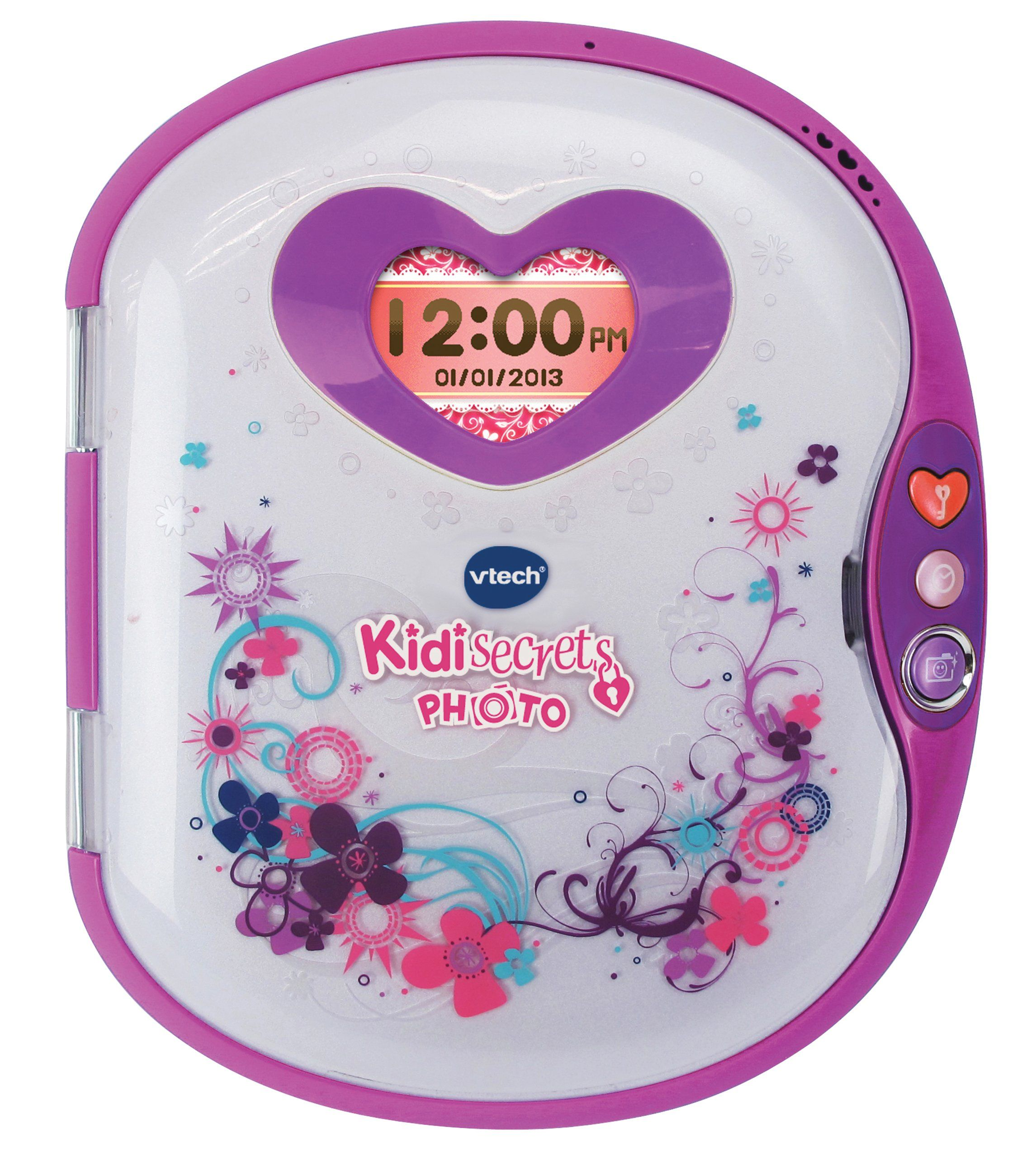Vtech 140205 Jeu Électronique Kidisecrets Photo