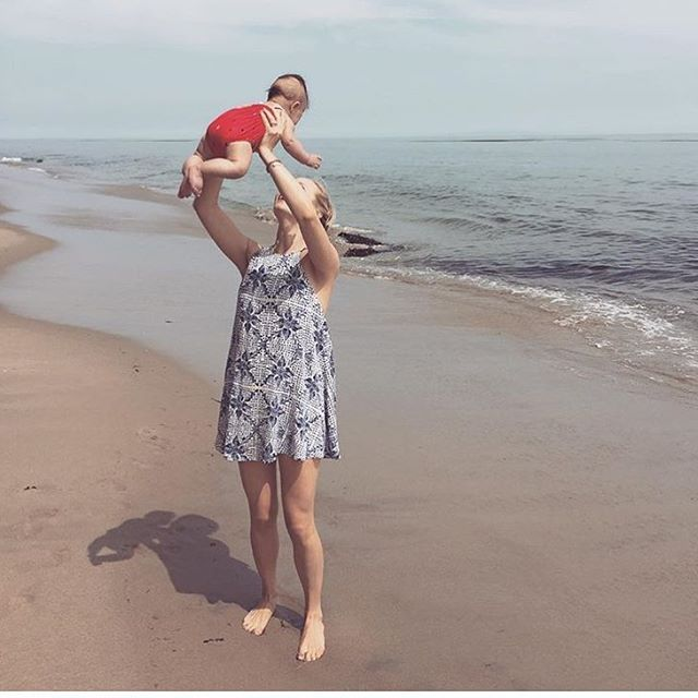 Pin for Later: These Celebrity Instagrams Are Overflowing With Endless Summer Inspiration Candice King