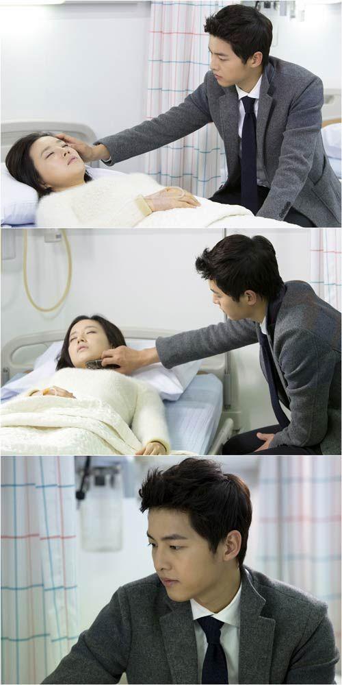 13회 뉴스 기사 보고나니까, (스포) by 달달