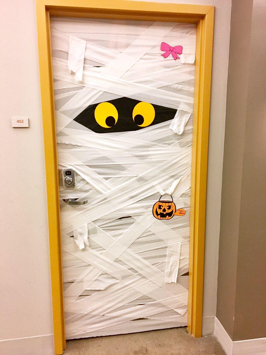 Halloween Door Decoration Halloween Door Decorations Door Decorations Halloween Door