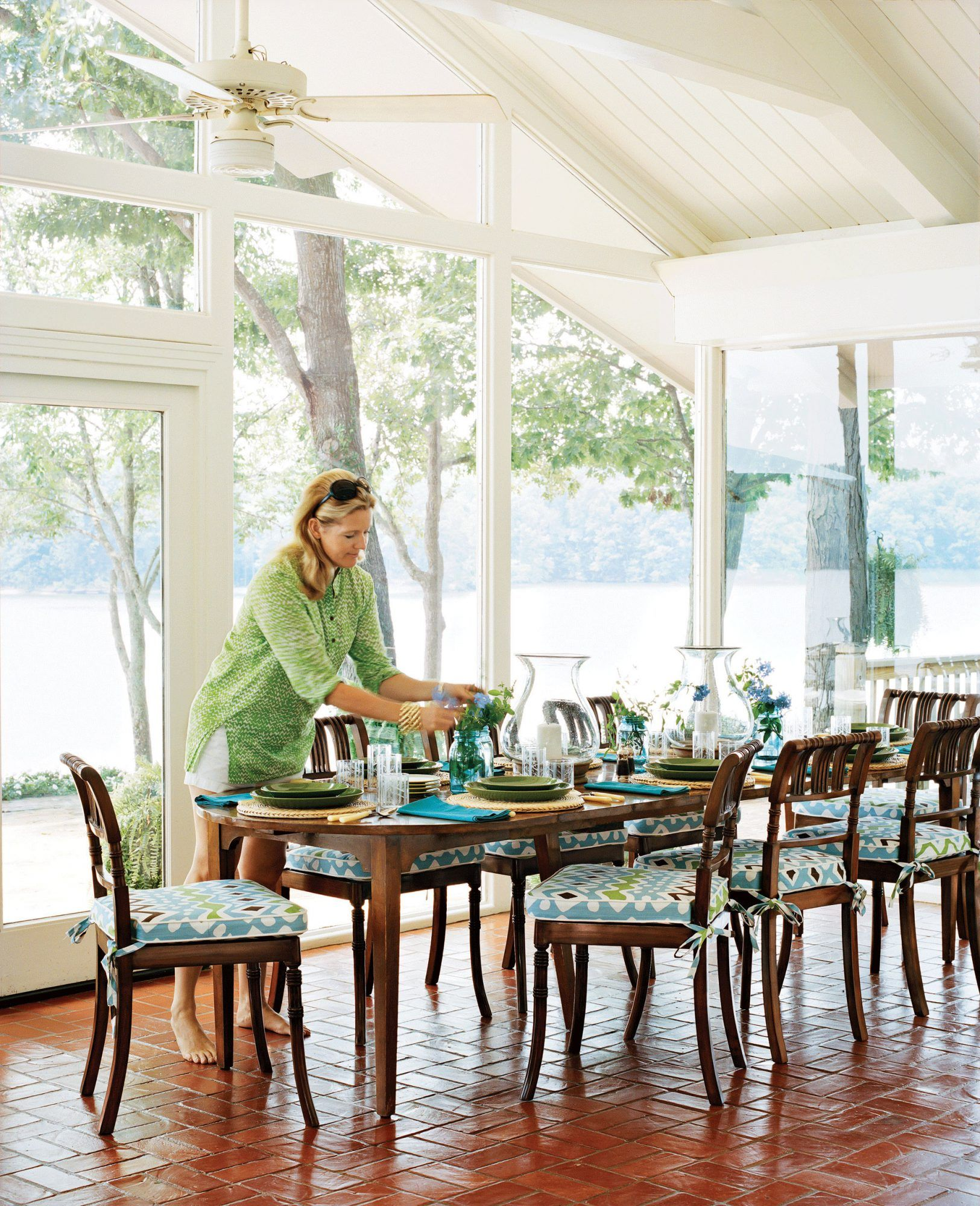 Great Home Design Ideas: 24 Lake House Decorating Ideas