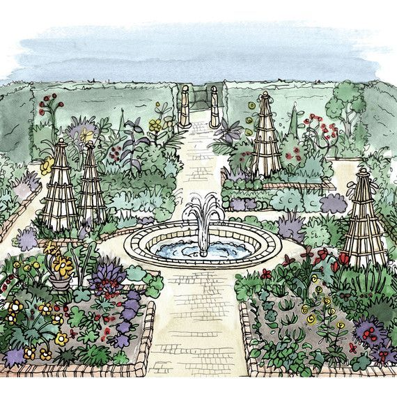 Your Ultimate Guide to French Gardens