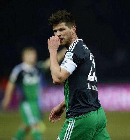 FC Schalke 04 Anstecker Ausw/ärts-Trikot