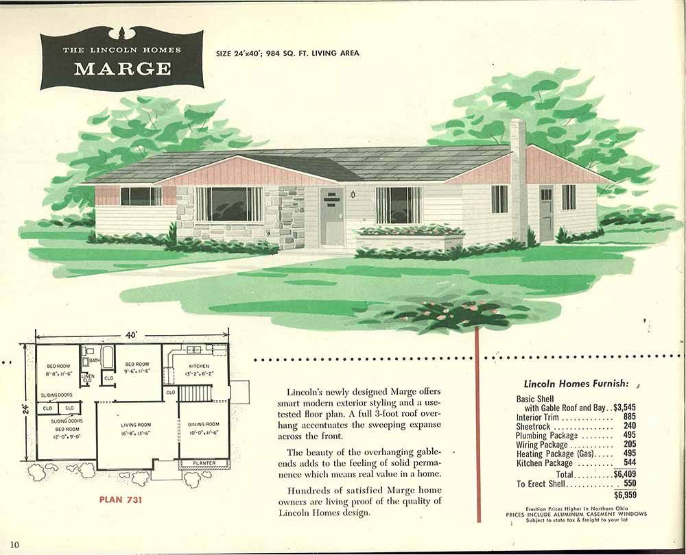 1950s Home Wiring Plan Old Types House Image Not Found Or Type Unknown