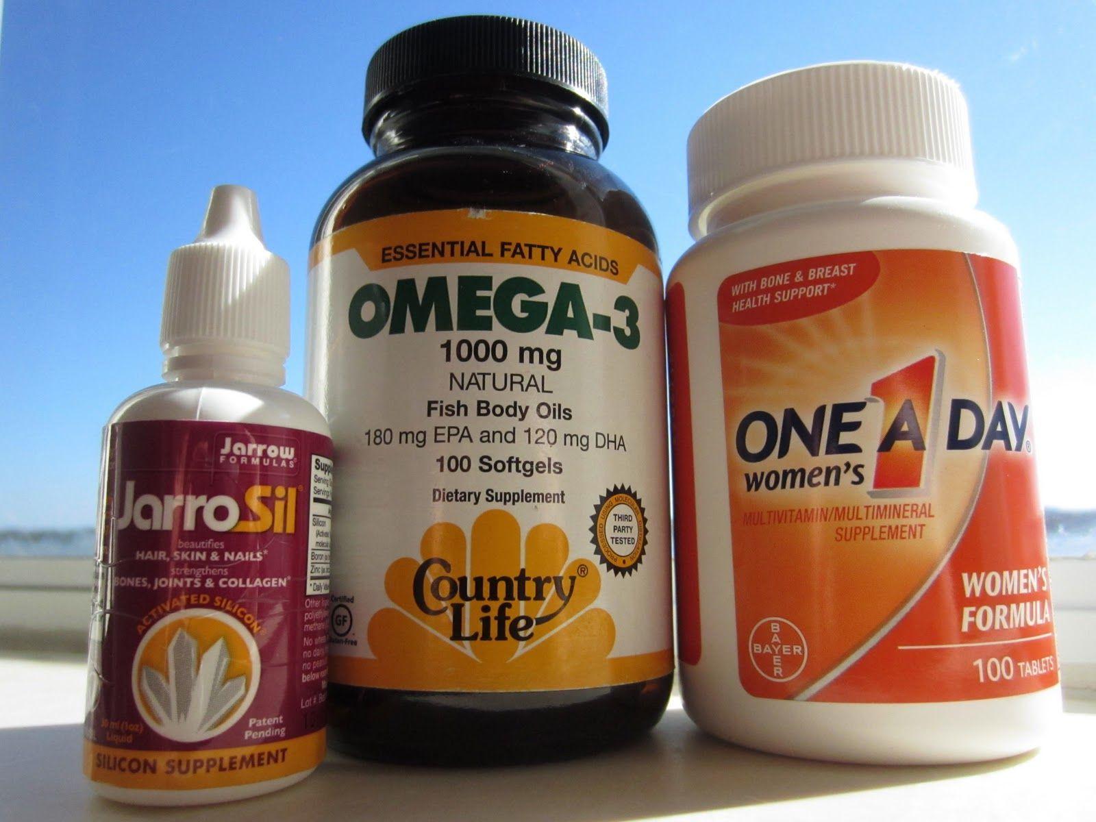 Hair Skin and Nails Vitamins . | Health Care | Pinterest | Vitamins ...