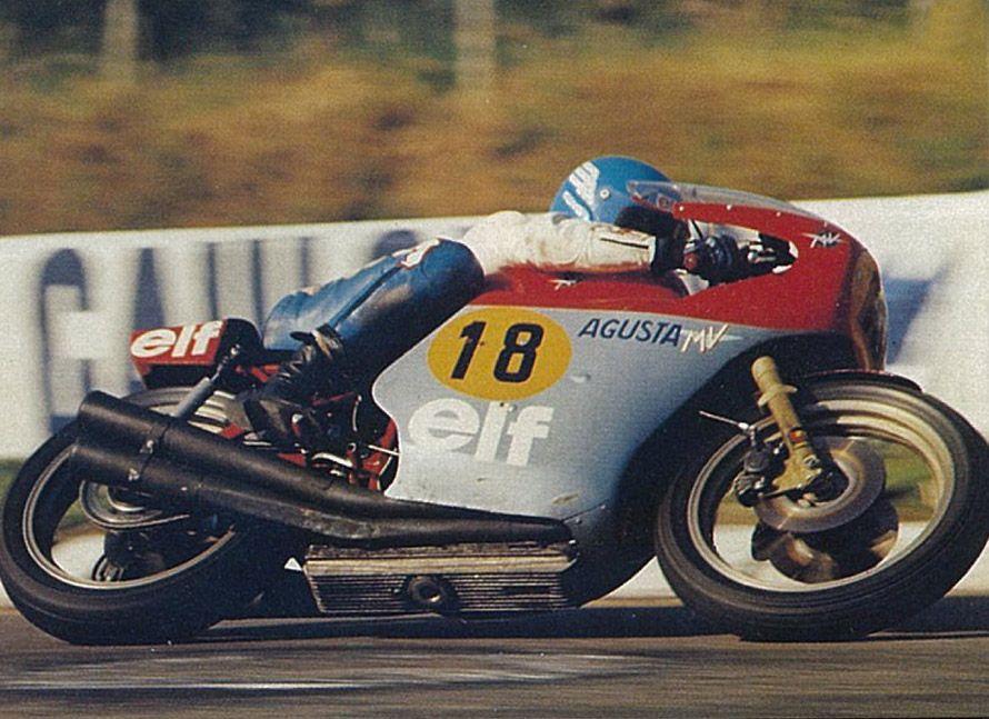 '70s | MV Agusta