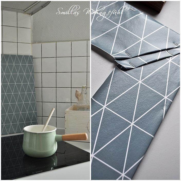 ENDLICH!: neue alte Küche mit Kreidefarbe | Küche | Pinterest | Diy ...