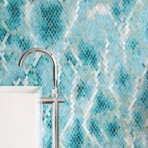 Waterweb New Ravenna New Ravenna Dream bath, Mosaic