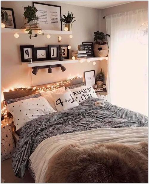 Dream Rooms For Teens In 2020 Relaxing Bedroom Bedroom Decorating Tips Small Room Bedroom