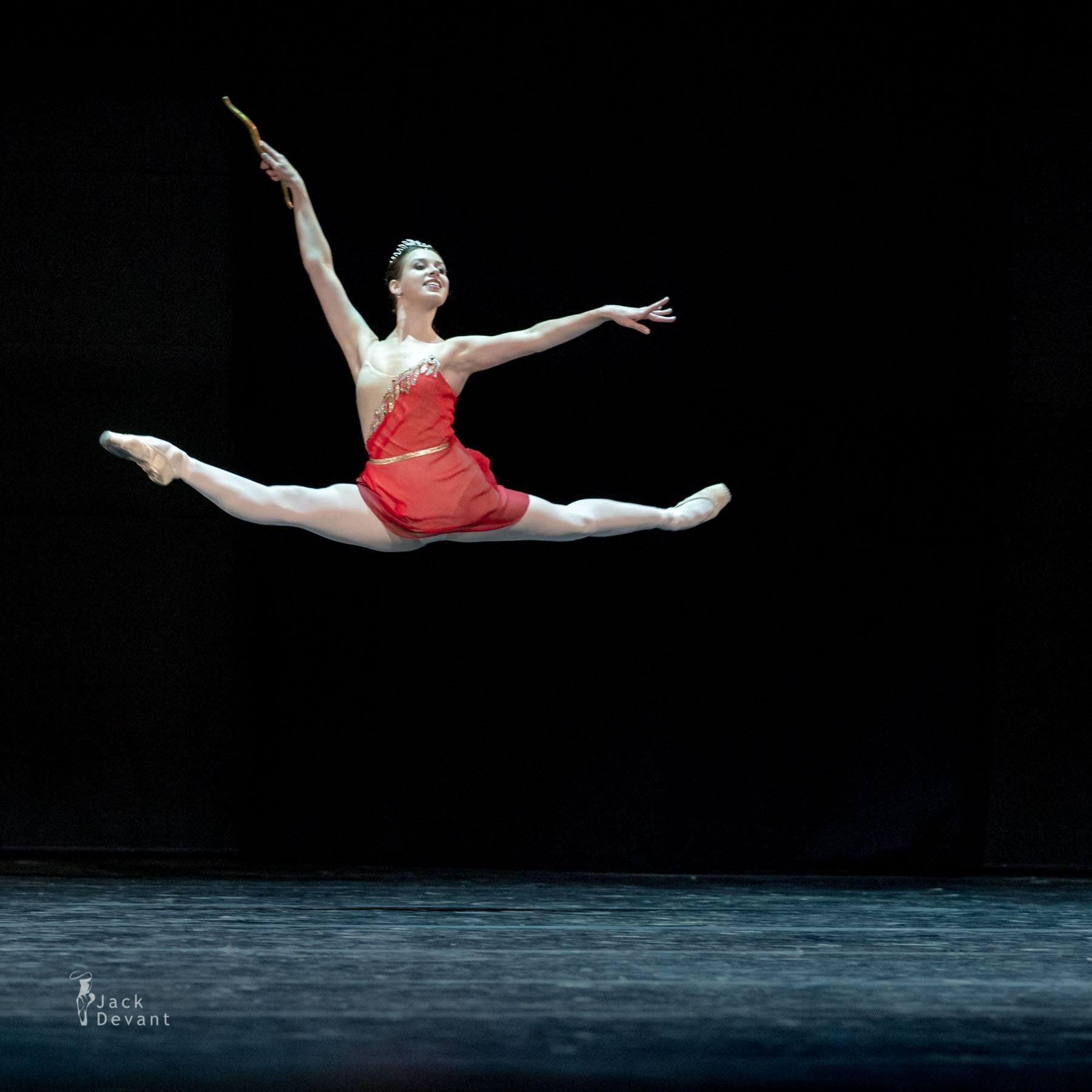 Royal Ballet - Cinderella Royal Opera House - November