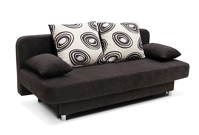Bedbank Naar Keuze Met Binnenvering Modern Couch Sofa Couch Couch