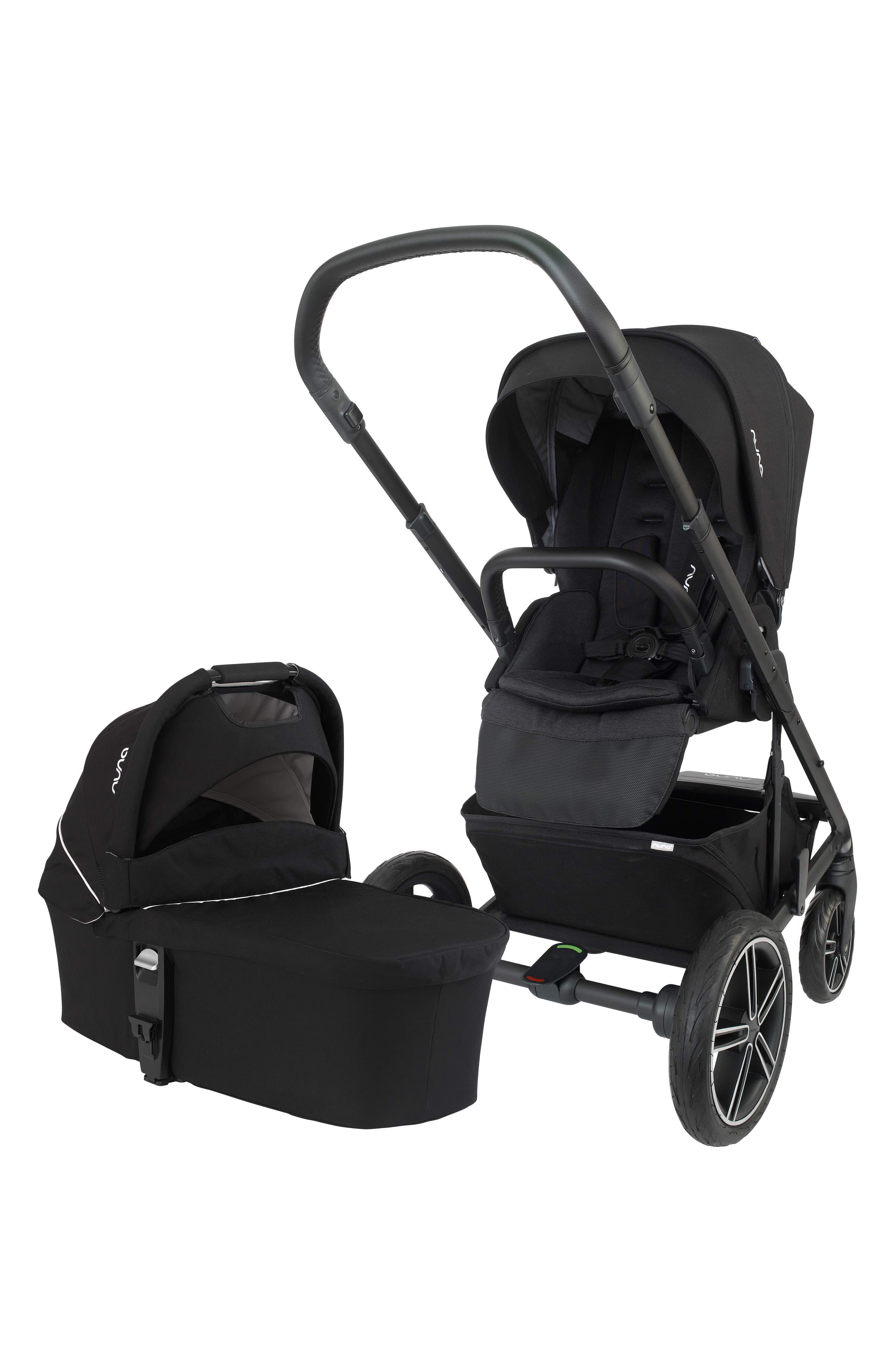 Infant nuna mixx 2 stroller set size one size
