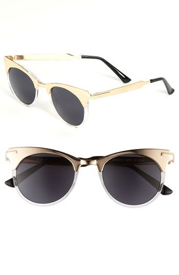 99fd0eba71 Spitfire Cat's Eye Sunglasses Acessórios De Moda, Acessórios Femininos,  Bijuterias, Outlet De Óculos