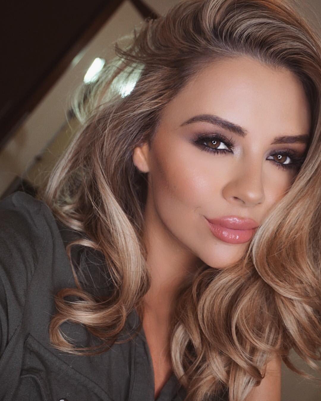 "Lexi Makeup on Instagram ""Makeup by Fyza (soniaxfyza"