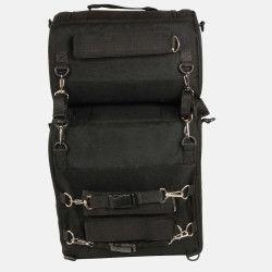 Big Sissy bar backpacks
