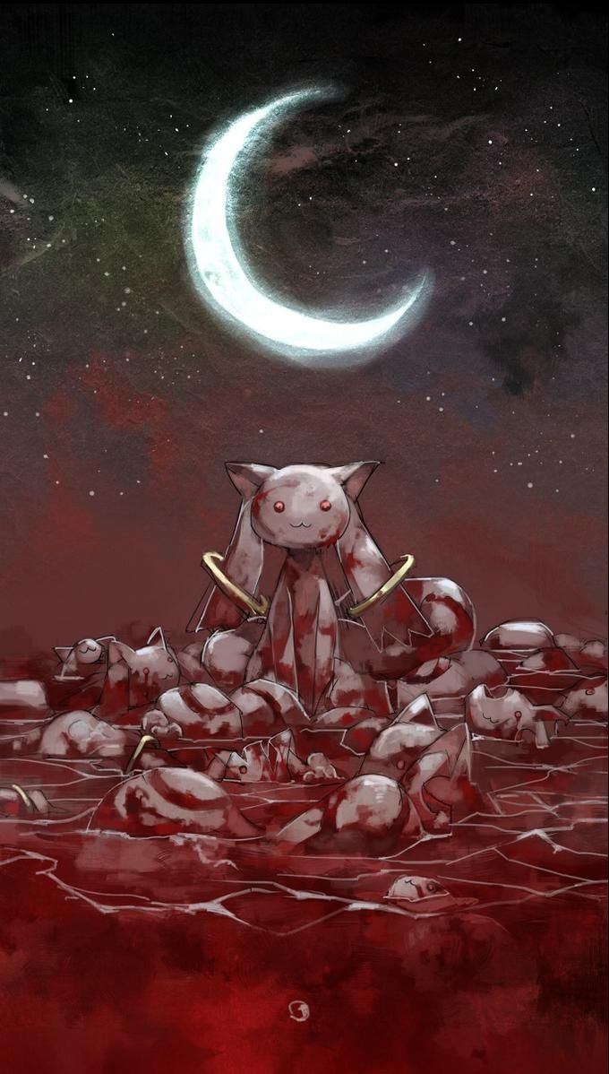 Kyubey: Image Gallery (List View)