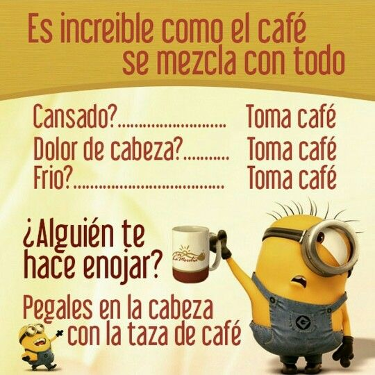 Cafe Buenos Dias Citas De Café Taza De Cafe Frases