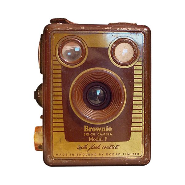 Old Vintage Camera 02 Shabbymissjenndesigns Png Liked On Polyvore Featuring Camera Fillers Vintage Props Vintage Camera Brown Aesthetic Aesthetic Vintage